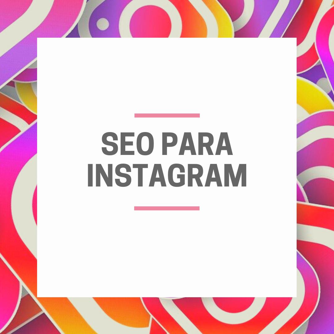 seo para instagram